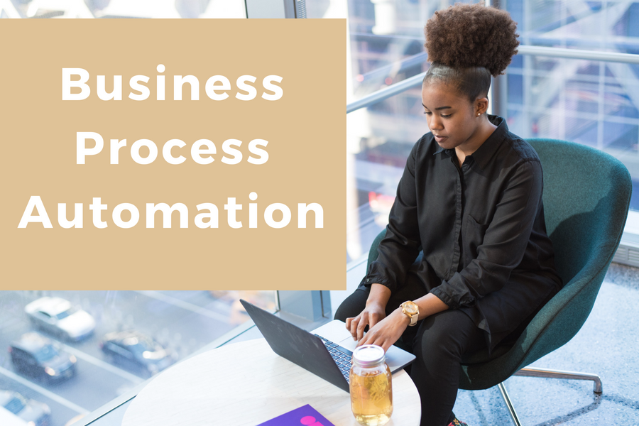 Here's How Your Business Could Benefit From Business Automation