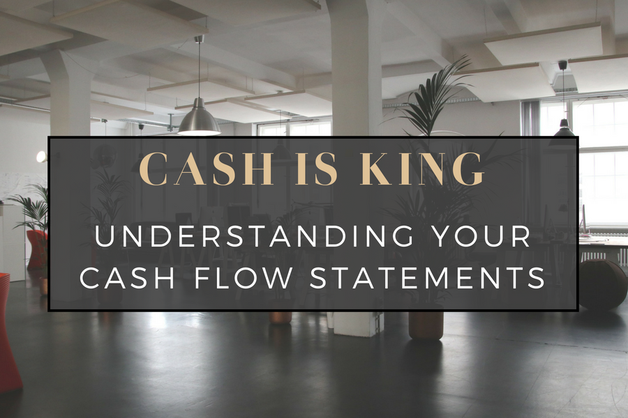 Cash is King: Understanding Cash Flow Statements