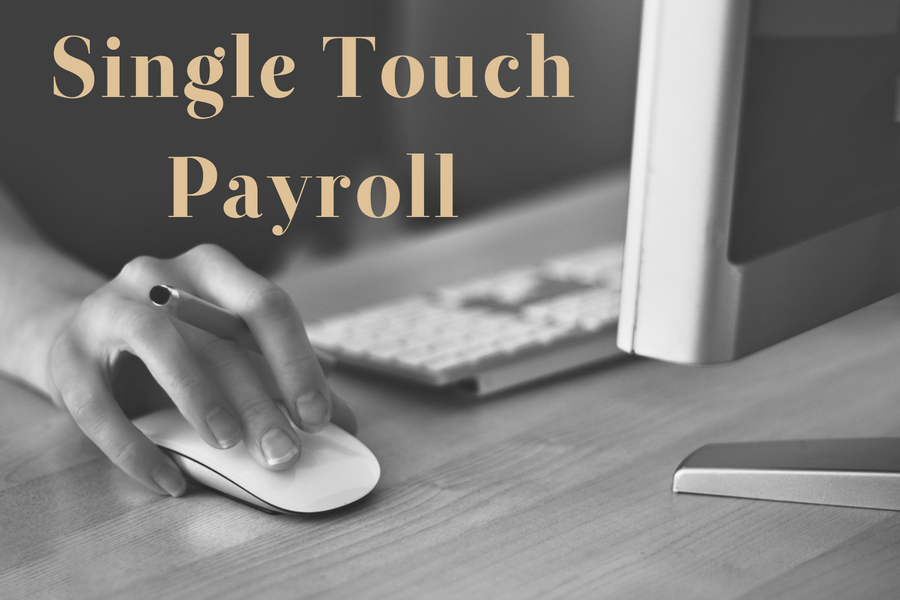 Single Touch Payroll – It's Time To Get Ready