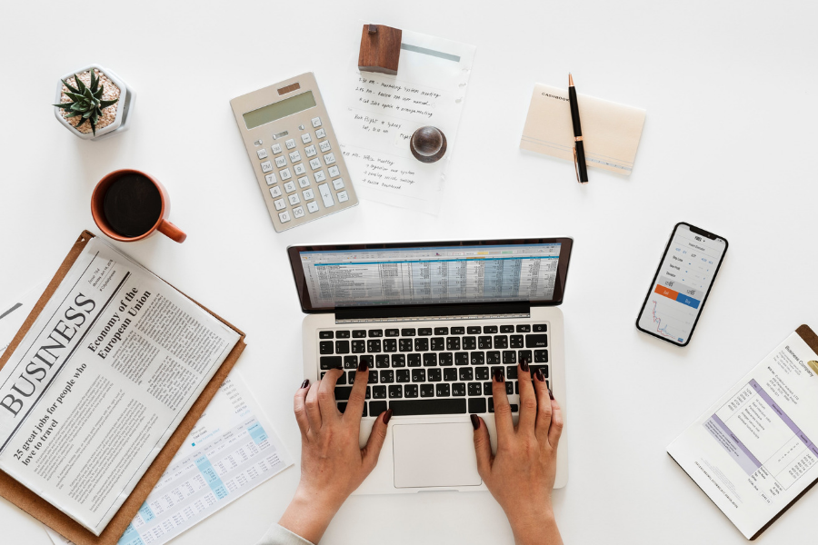 Finding the Right Bookkeeper