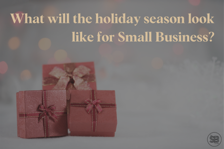 What will the Christmas season look like for Small Business in Western Australia?